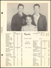 Page 91, 1956 Edition, Megargel High School - Mustang Yearbook (Megargel, TX) online yearbook collection