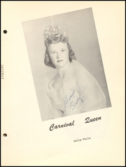 Page 93, 1956 Edition, Megargel High School - Mustang Yearbook (Megargel, TX) online yearbook collection