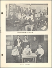 Page 99, 1956 Edition, Megargel High School - Mustang Yearbook (Megargel, TX) online yearbook collection
