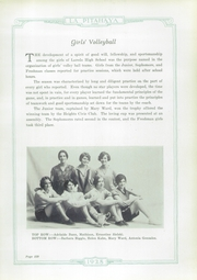 Page 145, 1928 Edition, Laredo High School - La Pitahaya Yearbook (Laredo, TX) online yearbook collection