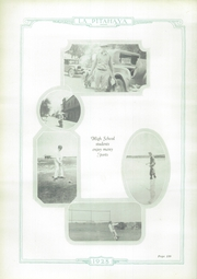 Page 146, 1928 Edition, Laredo High School - La Pitahaya Yearbook (Laredo, TX) online yearbook collection