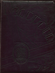 1950 Edition, Jefferson Davis High School - Beauvoir Yearbook (Houston, TX)