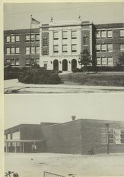 Page 14, 1951 Edition, Jefferson Davis High School - Beauvoir Yearbook (Houston, TX) online yearbook collection