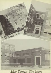 Page 15, 1951 Edition, Jefferson Davis High School - Beauvoir Yearbook (Houston, TX) online yearbook collection
