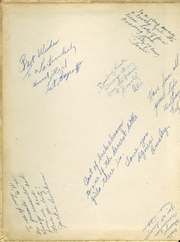 Page 2, 1951 Edition, Jefferson Davis High School - Beauvoir Yearbook (Houston, TX) online yearbook collection