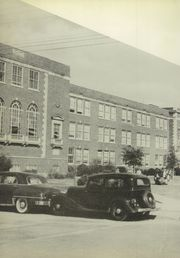 Page 8, 1951 Edition, Jefferson Davis High School - Beauvoir Yearbook (Houston, TX) online yearbook collection