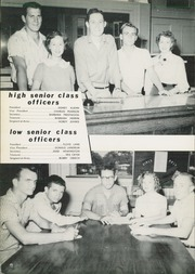 Page 16, 1954 Edition, Jefferson Davis High School - Beauvoir Yearbook (Houston, TX) online yearbook collection