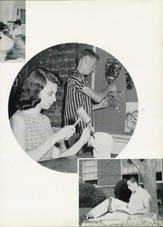 Page 11, 1959 Edition, Jefferson Davis High School - Beauvoir Yearbook (Houston, TX) online yearbook collection