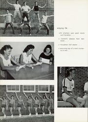 Page 12, 1959 Edition, Jefferson Davis High School - Beauvoir Yearbook (Houston, TX) online yearbook collection