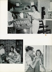Page 13, 1959 Edition, Jefferson Davis High School - Beauvoir Yearbook (Houston, TX) online yearbook collection