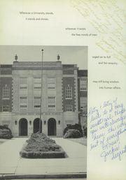 Page 8, 1960 Edition, Jefferson Davis High School - Beauvoir Yearbook (Houston, TX) online yearbook collection