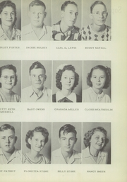 Page 17, 1950 Edition, Quitaque High School - Panthers Den Yearbook (Quitaque, TX) online yearbook collection