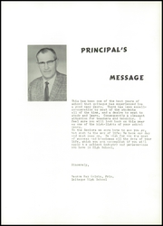 Page 15, 1960 Edition, Quitaque High School - Panthers Den Yearbook (Quitaque, TX) online yearbook collection