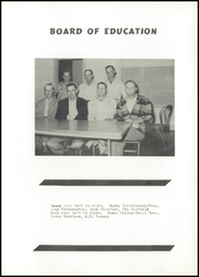 Page 17, 1960 Edition, Quitaque High School - Panthers Den Yearbook (Quitaque, TX) online yearbook collection