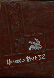 Page 1, 1952 Edition, Mobeetie High School - Hornets Nest Yearbook (Mobeetie, TX) online yearbook collection
