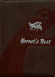 1953 Edition, Mobeetie High School - Hornets Nest Yearbook (Mobeetie, TX)