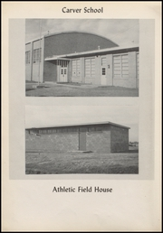 Page 10, 1956 Edition, Carver High School - Hornet Yearbook (Midland, TX) online yearbook collection