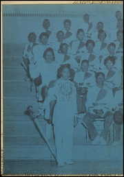 Page 2, 1956 Edition, Carver High School - Hornet Yearbook (Midland, TX) online yearbook collection