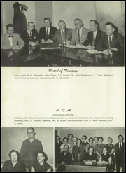 Page 10, 1957 Edition, North East High School - Brahma Yearbook (San Antonio, TX) online yearbook collection