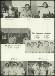 Page 14, 1957 Edition, North East High School - Brahma Yearbook (San Antonio, TX) online yearbook collection
