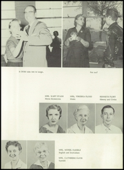 Page 17, 1957 Edition, North East High School - Brahma Yearbook (San Antonio, TX) online yearbook collection