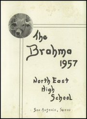 Page 5, 1957 Edition, North East High School - Brahma Yearbook (San Antonio, TX) online yearbook collection