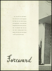 Page 6, 1957 Edition, North East High School - Brahma Yearbook (San Antonio, TX) online yearbook collection