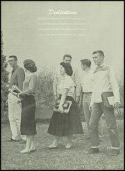 Page 8, 1957 Edition, North East High School - Brahma Yearbook (San Antonio, TX) online yearbook collection