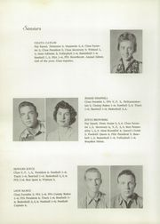 Page 12, 1955 Edition, Lohn High School - Eagle Yearbook (Lohn, TX) online yearbook collection