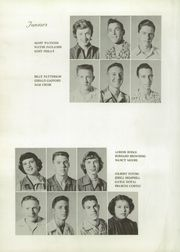 Page 16, 1955 Edition, Lohn High School - Eagle Yearbook (Lohn, TX) online yearbook collection