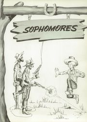 Page 17, 1955 Edition, Lohn High School - Eagle Yearbook (Lohn, TX) online yearbook collection