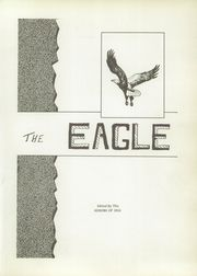 Page 5, 1955 Edition, Lohn High School - Eagle Yearbook (Lohn, TX) online yearbook collection