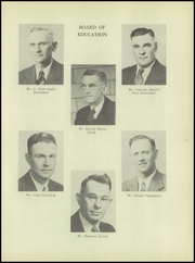 Page 13, 1947 Edition, Webster High School - Web Yearbook (Webster, TX) online yearbook collection