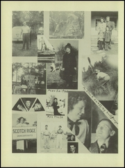Page 16, 1947 Edition, Webster High School - Web Yearbook (Webster, TX) online yearbook collection