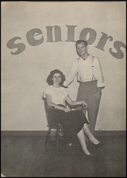 Page 13, 1949 Edition, Webster High School - Web Yearbook (Webster, TX) online yearbook collection