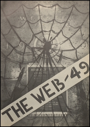 Page 5, 1949 Edition, Webster High School - Web Yearbook (Webster, TX) online yearbook collection