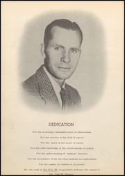 Page 6, 1949 Edition, Webster High School - Web Yearbook (Webster, TX) online yearbook collection