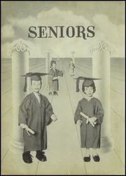 Page 12, 1956 Edition, Fred Douglass High School - Dragon Yearbook (Jacksonville, TX) online yearbook collection