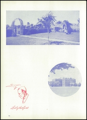 Page 10, 1945 Edition, Our Lady of Victory High School - Lepanto Yearbook (Fort Worth, TX) online yearbook collection