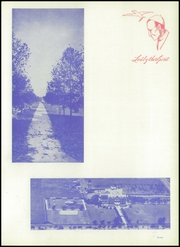 Page 11, 1945 Edition, Our Lady of Victory High School - Lepanto Yearbook (Fort Worth, TX) online yearbook collection
