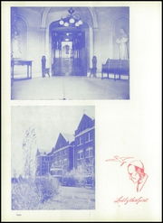 Page 12, 1945 Edition, Our Lady of Victory High School - Lepanto Yearbook (Fort Worth, TX) online yearbook collection