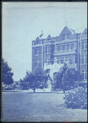Page 2, 1945 Edition, Our Lady of Victory High School - Lepanto Yearbook (Fort Worth, TX) online yearbook collection