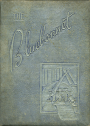 Page 1, 1953 Edition, Our Lady of Victory High School - Lepanto Yearbook (Fort Worth, TX) online yearbook collection