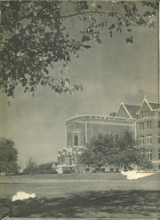 Page 2, 1953 Edition, Our Lady of Victory High School - Lepanto Yearbook (Fort Worth, TX) online yearbook collection