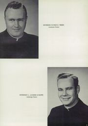 Page 11, 1959 Edition, St Marys High School - Mater Dei Yearbook (Orange, TX) online yearbook collection