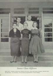 Page 14, 1959 Edition, St Marys High School - Mater Dei Yearbook (Orange, TX) online yearbook collection