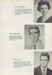 Page 15, 1959 Edition, St Marys High School - Mater Dei Yearbook (Orange, TX) online yearbook collection