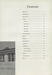 Page 7, 1959 Edition, St Marys High School - Mater Dei Yearbook (Orange, TX) online yearbook collection