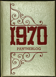Page 1, 1970 Edition, Mirando City High School - Pantherlog Yearbook (Mirando City, TX) online yearbook collection