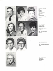 Page 12, 1974 Edition, Woodson High School - Cowboy Yearbook (Woodson, TX) online yearbook collection